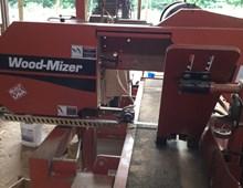 Wood-Mizer HR130