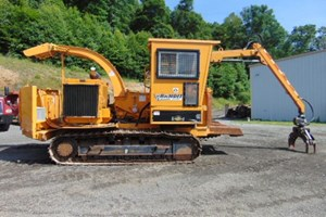 2013 Bandit 2290  Wood Chipper - Mobile