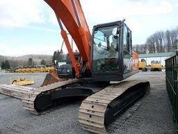 2013 Hitachi ZX250LC5  Excavator
