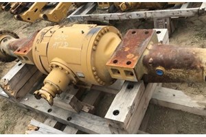 Caterpillar 535C Axles  Parts and Parts Machines