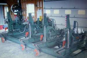 Cleereman Industries 36  Carriage Drive (Sawmill)
