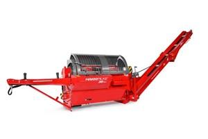 Hakki Pilke 38 Pro  Firewood Processor