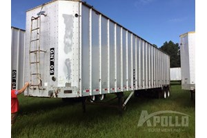 1998 Peerless Trailer 42  Trailer-Chip