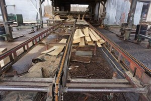 Unknown 60ft 3 Strand  Conveyors Board Dealing