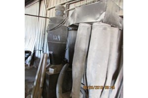 Torit Bag House  Dust Collection System