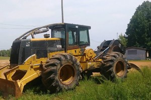 2005 Caterpillar 525B  Skidder