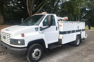 2003 Chevrolet C4500  Trucks-Other
