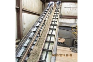 Unknown 200ft  Conveyor-Run-Around