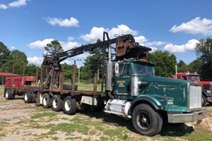 1993 Western Star  Truck-Log