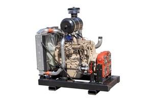 Cummins  Power Units-Engines