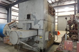 1978 Electric Machinery EM  GenSet