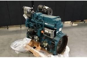 2008 International C330  Power Units-Engines