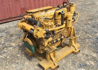 Caterpillar 3126 Engines Power Units