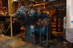 Joy  E 250  Air Compressor
