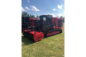 2019 FECON FTX150T4  Brush Cutter and Land Clearing