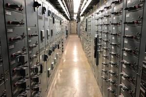 Allen-Bradley Center Line  Electrical