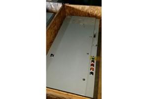 Cutler-Hammer S801TB8N3B  Electrical