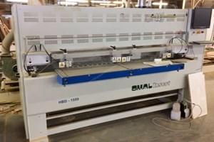2014 Omal HBD 1550  Boring Machine