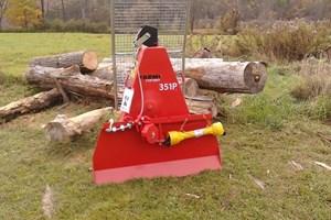 Farmi Forest 351P Winch  Attachments-Logging