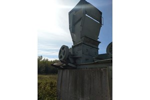Unknown Williams  Hammer Mill