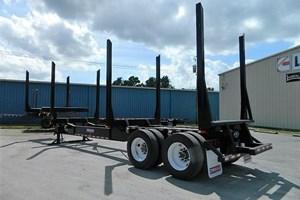 2020 Pitts LP40-4L  Trailer-Log