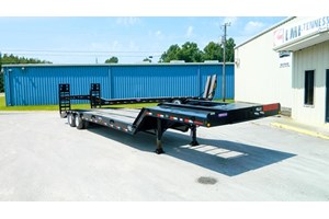 2020 Pitts LB35-33S  Trailer-Lowboy