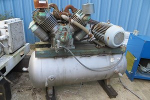 Unknown 30HP  Air Compressor
