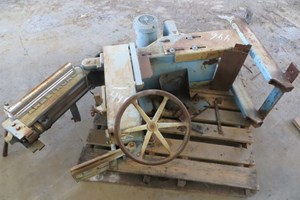 Armstrong Stretcher Roller  Sharpening Equipment