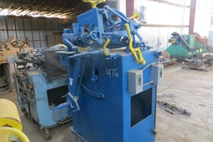 Armstrong 25  Sharpening Equipment