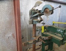 Armstrong Post Grinder