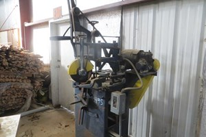 Armstrong 16  Sharpening Equipment